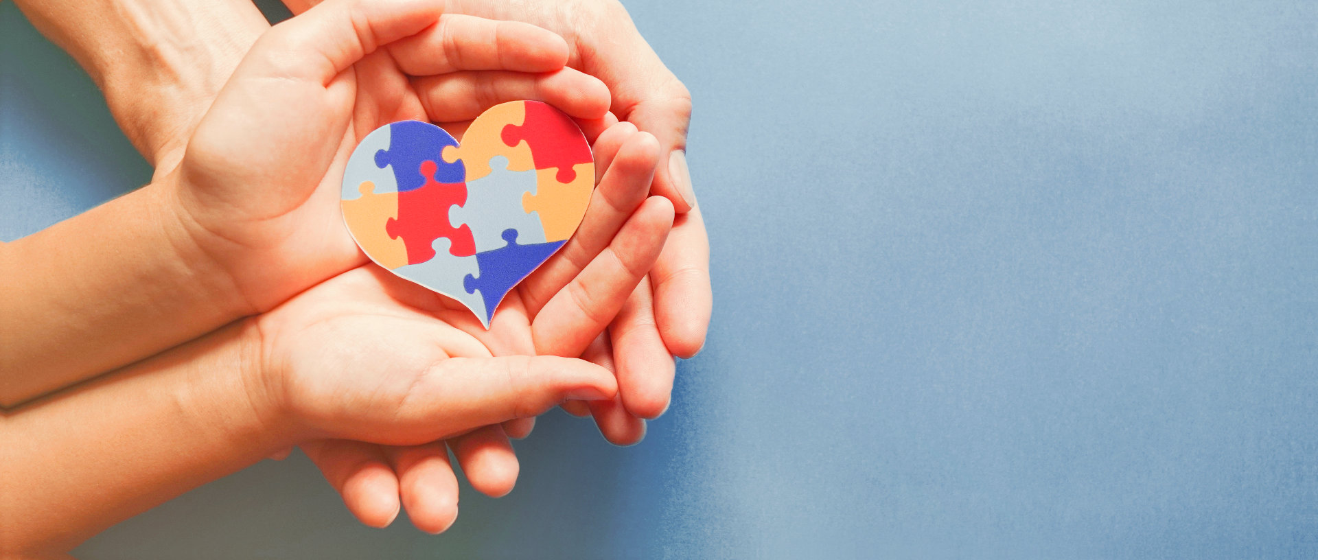 heart puzzle piece